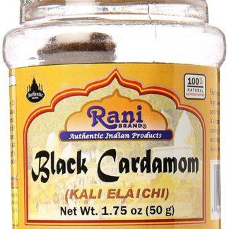 Black cardamom pods buy online