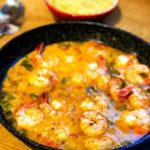 Mediterranean-prawns- recipe