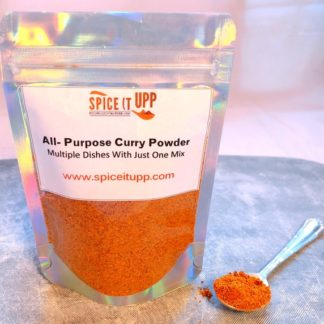 homemade Indian curry powder buy online