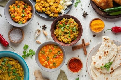 Indian cooking for beginers
